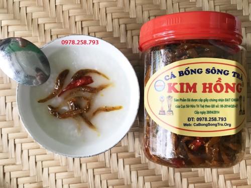 CabongsongTra.Org - Địa chỉ bán cá bống sông Trà ngon