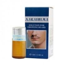 Thuốc mọc râu an toàn và hiệu quả Nakashima của Nhật